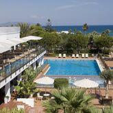 Parador De Mojacar Hotel Picture 0