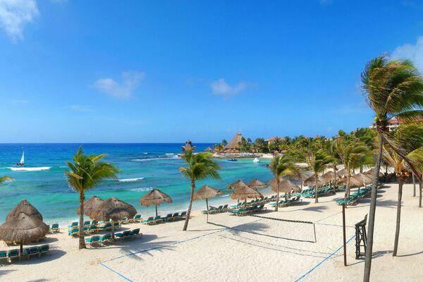 Holidays at Catalonia Riviera Maya Hotel in Puerto Aventuras, Riviera Maya