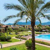 Holidays at Santa Lucia Hotel Capoterra in Cagliari, Sardinia