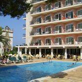 Holidays at Leman Hotel in Playa de Palma, Majorca