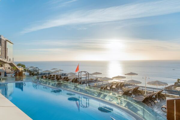 Holidays at Cala Blanca Hotel in Taurito, Gran Canaria