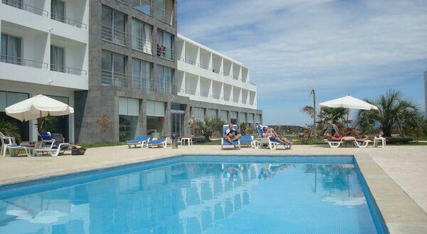 Holidays at Vera Playa Club Hotel in Vera, Costa de Almeria