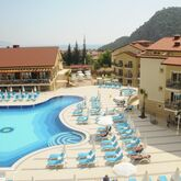 Marcan Resort Hotel Picture 2