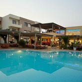 Holidays at Meropi Aparthotel in Malia, Crete