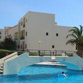 Holidays at Club Alvorferias Apartments in Alvor, Algarve