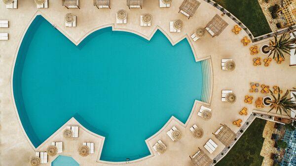 Holidays at Mitsis Rinela Beach Resort & Spa in Kokini Hani, Crete