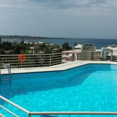 Holidays at Emmantina Hotel in Glyfada Athens, Greece