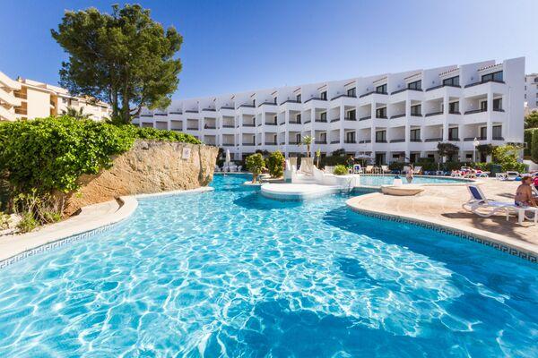 Holidays at Plazamar Serenity Resort Hotel in Santa Ponsa, Majorca
