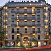 Holidays at Axel Hotel in Eixample, Barcelona