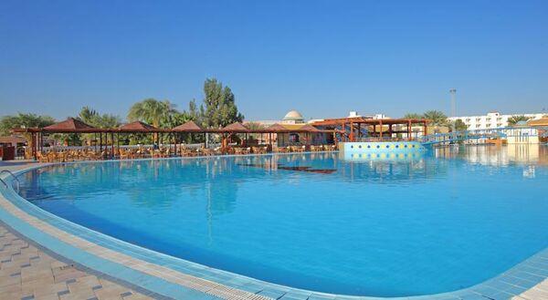 Holidays at Golden 5 Diamond Hotel & Beach Resort in Safaga Road, Hurghada