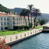 Holidays at Ece Saray Marina Resort Hotel in Fethiye, Dalaman Region