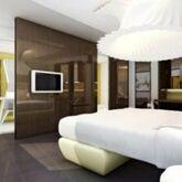 Boscolo Milano Hotel Picture 7