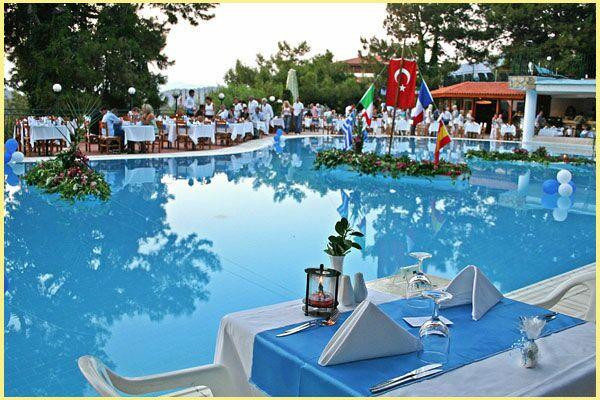 Holidays at Montana Pine Resort Hotel in Hisaronu, Dalaman Region