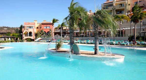 Holidays at Pierre and Vacances Terrazas Costa del Sol Hotel in Manilva, Costa del Sol