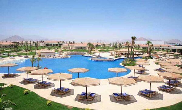 Holidays at Jolie Ville Royal Peninsula Hotel & Resort in Sharks Bay, Sharm el Sheikh