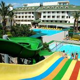 Holidays at Side Breeze Hotel in Colakli, Side