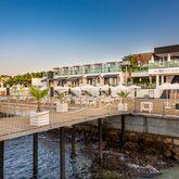 Holidays at White City Resort Hotel in Turkler, Konakli