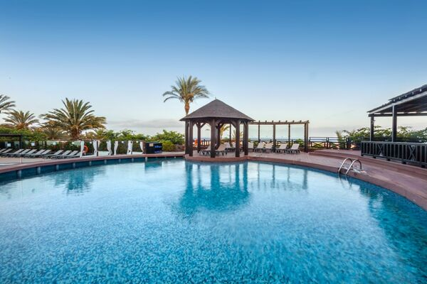 Holidays at Occidental Jandia Royal Level - Adults Only in Jandia, Fuerteventura