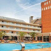 Holidays at Panorama Hotel in Estartit, Costa Brava