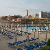 Holidays at Marina Hotel at the Corinthia Beach Resort in St Julians, Malta