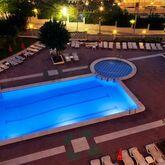 Holidays at Continental Hotel in Tossa de Mar, Costa Brava
