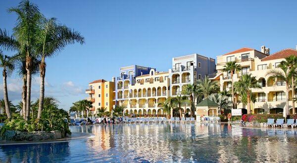 Holidays at Bahia Principe Sunlight Tenerife in Playa Paraiso, Tenerife