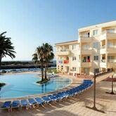 Holidays at Grupotel Tamariscos Apartments in Cala'n Bosch, Menorca