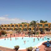 Holidays at La Piramide Apartments in Nuevo Horizonte, Fuerteventura