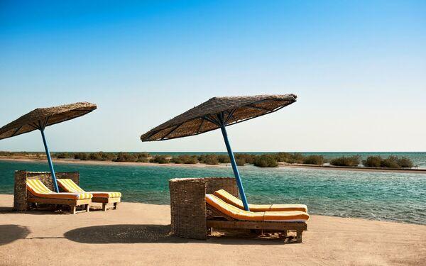 Holidays at Sheraton Miramar Resort Hotel in El Gouna, Egypt