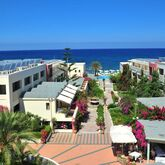 Hydramis Palace Beach Resort Hotel Picture 12