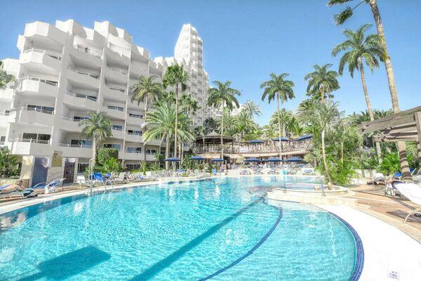 Holidays at Corallium Dunamar by Lopesan Hotels - Adults Only in Playa del Ingles, Gran Canaria