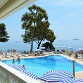 Holidays at Bellevue Hotel in Orebic, Croatia
