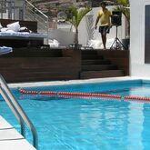Holidays at Taburiente Hotel in Santa Cruz, Tenerife