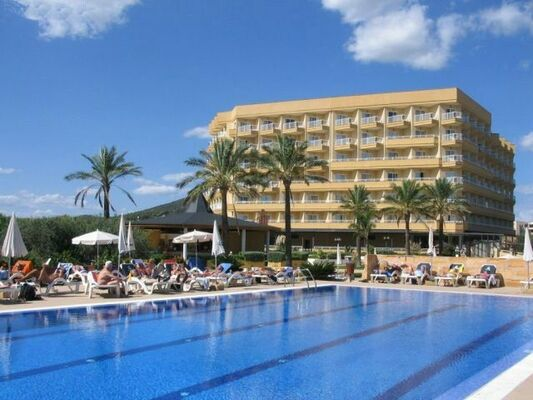 Holidays at Cala Millor Garden Hotel - Adults Only in Cala Millor, Majorca