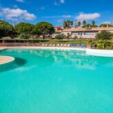 Holidays at Porto Dona Maria Resort Hotel in Praia da Luz, Algarve