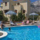 Agrilionas Beach Apartments Hotel Picture 2