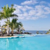Holidays at Roca Nivaria Hotel in Playa Paraiso, Tenerife