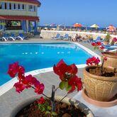 Holidays at Samsara On The Cliffs Hotel in Negril, Jamaica
