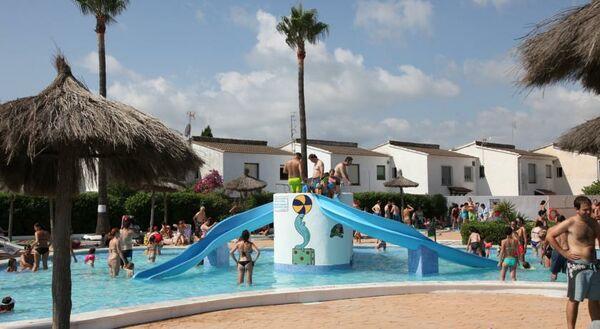 Holidays at Acualandia Hotel in Peniscola, Costa del Azahar