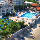 Holidays at Caravel Hotel in Tsilivi, Zante