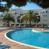 Holidays at Acqua Maris Balaia Aparthotel in Olhos de Agua, Albufeira