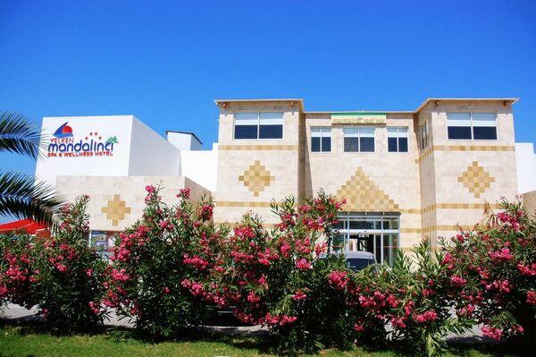 Holidays at Mandalinci Spa & Wellness Hotel in Turgutreis, Bodrum Region