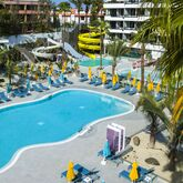 Spring Hotel Bitacora Picture 0