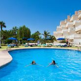 Holidays at Tropical Park Apartments in Callao Salvaje, Tenerife