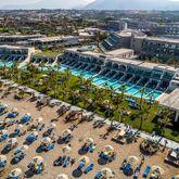 Holidays at Lyttos Beach Hotel in Analipsi Hersonissos, Hersonissos