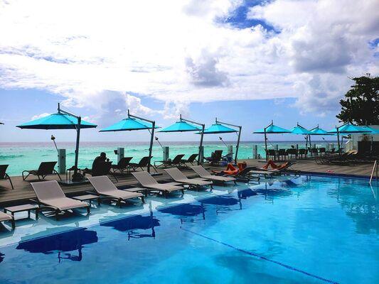 Holidays at South Gap Hotel in Christchurch, Barbados