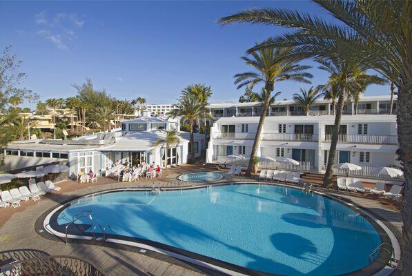 Holidays at Fariones Apartments in Puerto del Carmen, Lanzarote