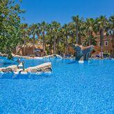 Holidays at Playacapricho Hotel in Roquetas de Mar, Costa de Almeria