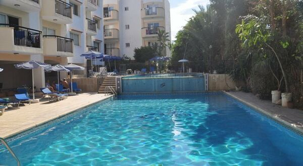 Holidays at Mariela Hotel and Apartments in Polis, Cyprus