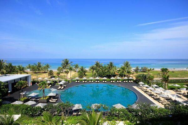 Holidays at Hilton Phuket Arcadia Resort and Spa Hotel in Phuket Karon Beach, Phuket